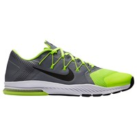 Nike Zoom Train Complete Men's Cross Trainers Cool Grey Volt