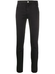 Twin Set Mid Rise Skinny Fit Jeans 60