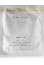 Elizabeth Arden Superstart Probiotic Boost Skin Renewal Biocellulose Mask One Size Colorless