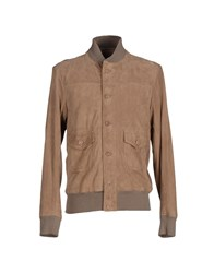 S.W.O.R.D. Coats And Jackets Jackets Men Azure