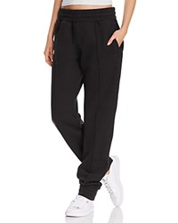 Fenty Puma X Rihanna Fleece Sweatpants Black