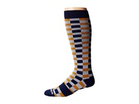 Quiksilver Steady Socks Sudan Brown Men's Knee High Socks Shoes