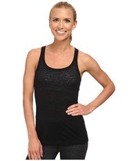 New Balance Dasha Racerback Black Women's Sleeveless