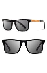Shwood Men's 'Govy 2' 53Mm Sunglasses