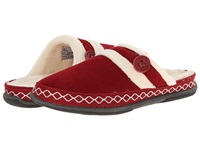 Foamtreads Savoy Burgundy Women's Slippers