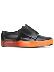 Marni Velcro Sneakers Black