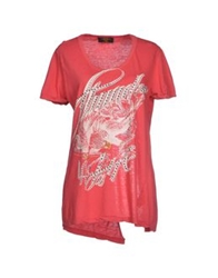 Htc T Shirts Red