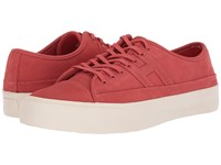 Huf Hupper 2 Lo Hibiscus Skate Shoes Pink