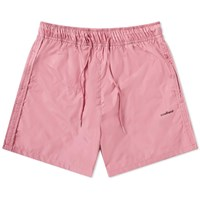 Soulland Swim Short Pink