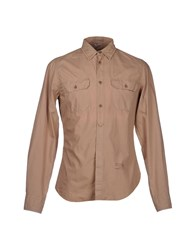 Cycle Shirts Long Sleeve Shirts Men Sand