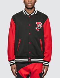 Polo Ralph Lauren P Wing Baseball Jacket