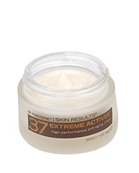 37 Extreme Actives High Performance Anti Aging Cream 1.7 Oz. No Color