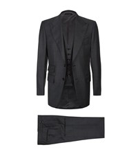 Tom Ford Windsor Suit Male