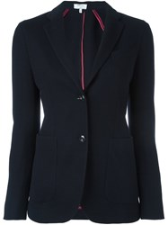 Boglioli Double Button Blazer Blue