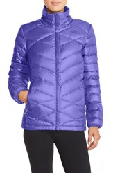 The North Face Women's 'Aconcagua' Down Jacket Starry Purple
