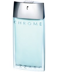 Azzaro Chrome Sport Eau De Toilette Spray 3.4 Oz