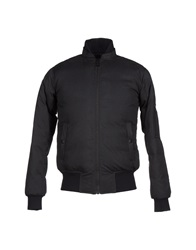 Surface To Air Down Jackets Black
