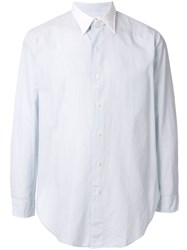 Kent And Curwen Detachable Collar Shirt 60