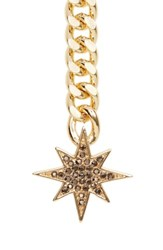 Rebecca Minkoff Women's Stargazing Y Necklace Gold