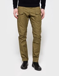 Wings Horns Twill Bush Pant Olive