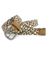 Nixon Brown Extend Belt