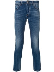 Entre Amis Skinny Jeans Blue