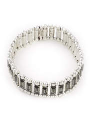 Philippe Audibert 'Titia' Bracelet Metallic