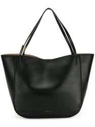 Jimmy Choo Stevie Tote Black