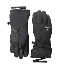 Salomon Propeller Gtx W Black Gore Tex Gloves