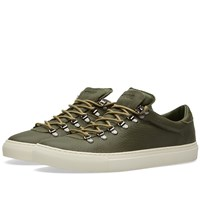 Diemme Marostica Low Green