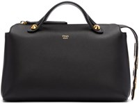 Fendi Black By The Way Boston Bag
