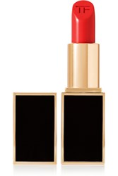 Tom Ford Lip Color Matte Flame Red