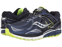 Saucony Echelon 5 Navy Black Men's Running Shoes Blue