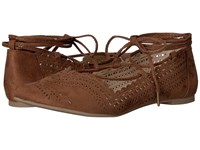 Not Rated Waati Tan Women's Shoes