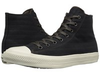 Converse Chuck Taylor All Star Ii Hi Textile Dark Chocolate Shoes Brown