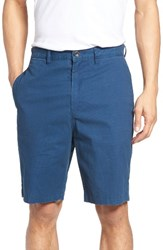 Rodd And Gunn Men's Benneydale Shorts Royal