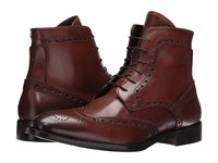 Gordon Rush Peters Tabacco Men's Boots Brown