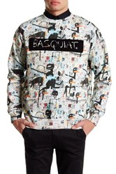 Eleven Paris Basquiat 44 Sweater Multi