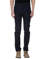 G.T.A Sport G.T.A. Pantalonificio Casual Pants Dark Blue