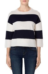 J Brand Women's Estero Merino Wool Sweater