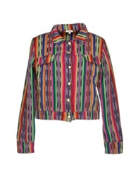 Manoush Jackets Red