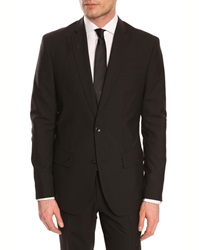 Filippa K Tom Black Jacket