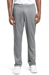 Bpm Fueled By Zella Men's 'Pyrite' Tapered Fit Knit Athletic Pants Grey Obsidian