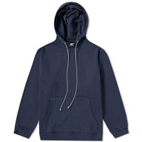 Mr. Completely Factory Hoody Blue