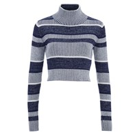Finders Keepers Women's Never Catch Me Knitted Jumper Multi