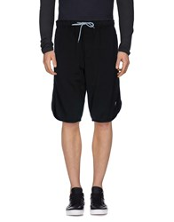 Golden Goose Haus Bermudas Black
