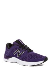 New Balance 711 V2 Graphic Training Sneaker Wide Width Available Gray