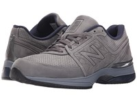 New Balance M2040 Grey Navy Men's Running Shoes Multi