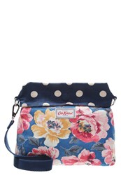 Cath Kidston Across Body Bag Marine Dark Blue