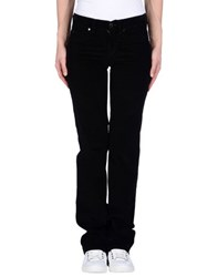Hugo Boss Trousers Casual Trousers Women Dark Brown
